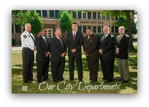 city department redone