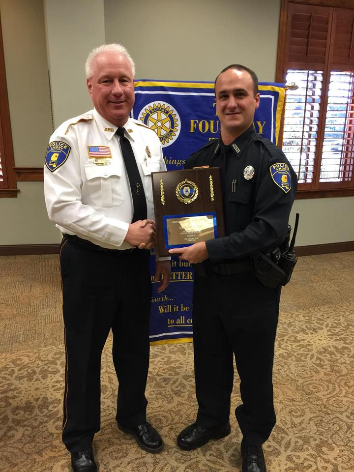 Police Department – City of Amory