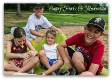 See us for all Parks & City Facility Rentals along with team sports!